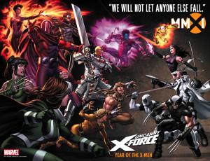 X-Force1