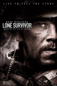 LONE-SURVIVOR poster