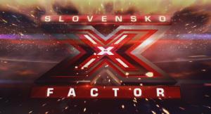 x factor slovensko