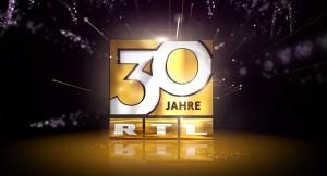 30 rokov RTL