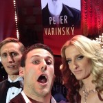 peter varinsky selfie oto 2013 original