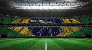 brazilia futbal