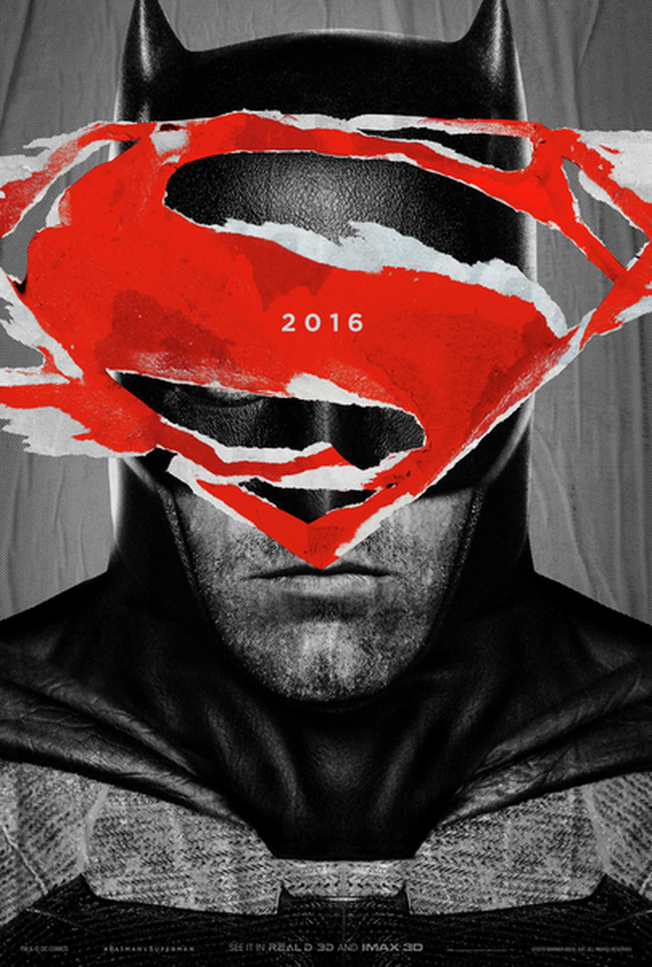 batman vs superman plagat 1