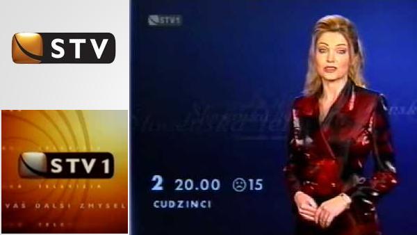 loga stv 2001 - 2003