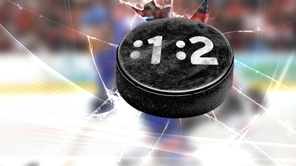 jednotka dvojka hokej