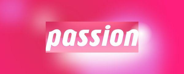 Passion Fernsehsender