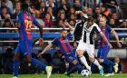 juventus-barcelona-stvrtfinale-liga-majstrov-futbal-2017